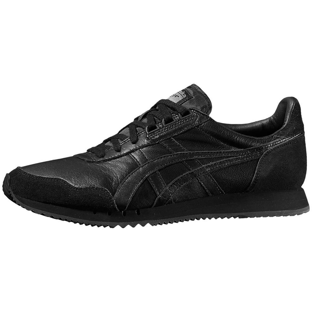 Asics-Onitsuka-Tiger-Dualio-Leder-Sneaker-Schuhe-Sportschuhe-Turnschuhe-Freizeit