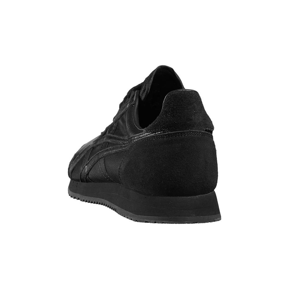 Asics-Onitsuka-Tiger-Dualio-Leder-Sneaker-Schuhe-Sportschuhe-Turnschuhe-Freizeit Indexbild 3