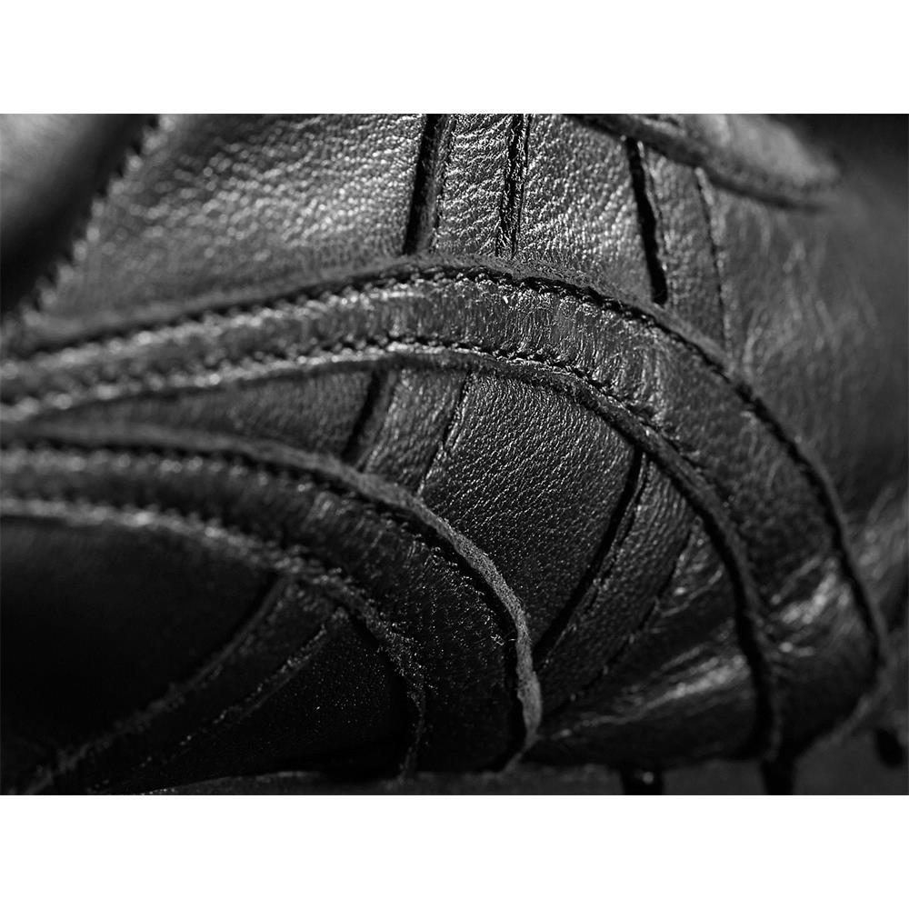 Asics-Onitsuka-Tiger-Dualio-Leder-Sneaker-Schuhe-Sportschuhe-Turnschuhe-Freizeit Indexbild 4