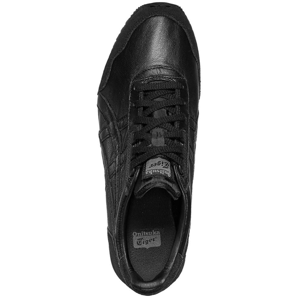Onitsuka Asics Chaussures Sneaker Cuir Dualio Tiger fBwdPxBq6