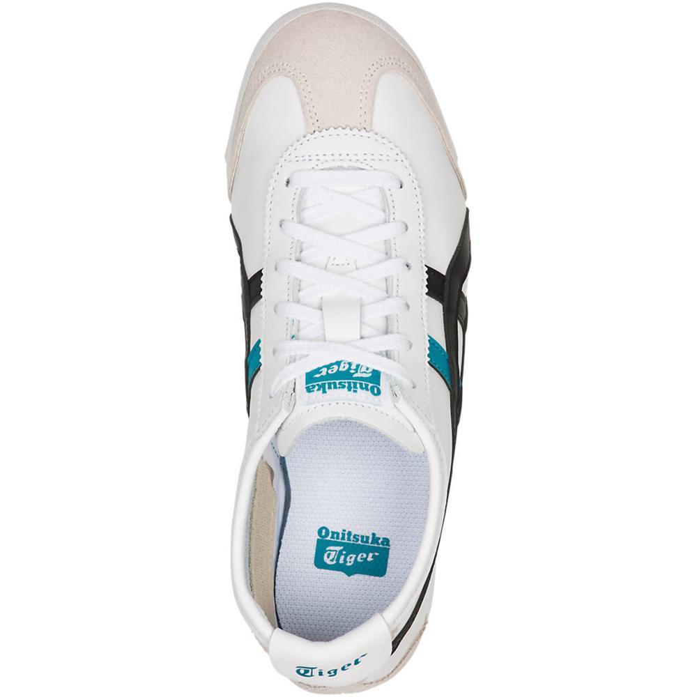 Asics-Onitsuka-Tiger-Mexico-66-Sneaker-Schuhe-Sportschuhe-Turnschuhe-Freizeit Indexbild 6