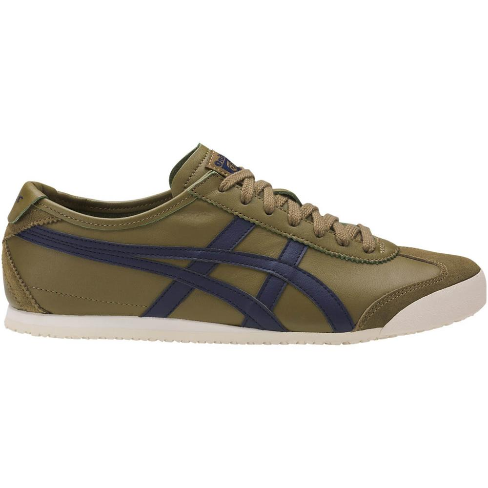 Asics-Onitsuka-Tiger-Mexico-66-Sneaker-Schuhe-Sportschuhe-Turnschuhe-Freizeit Indexbild 20