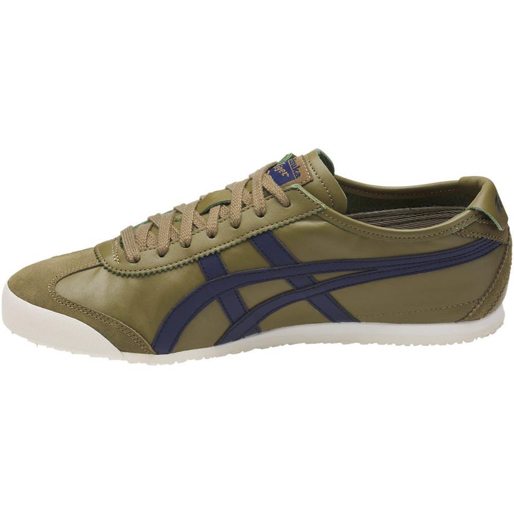 Asics-Onitsuka-Tiger-Mexico-66-Sneaker-Schuhe-Sportschuhe-Turnschuhe-Freizeit Indexbild 22