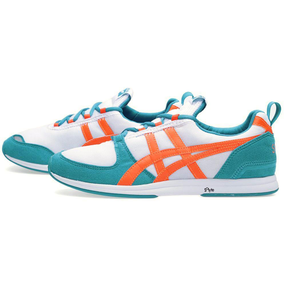 Asics-Onitsuka-Tiger-Ult-Racer-Sneaker-Schuhe-Sportschuhe-Turnschuhe-Freizeit Indexbild 3