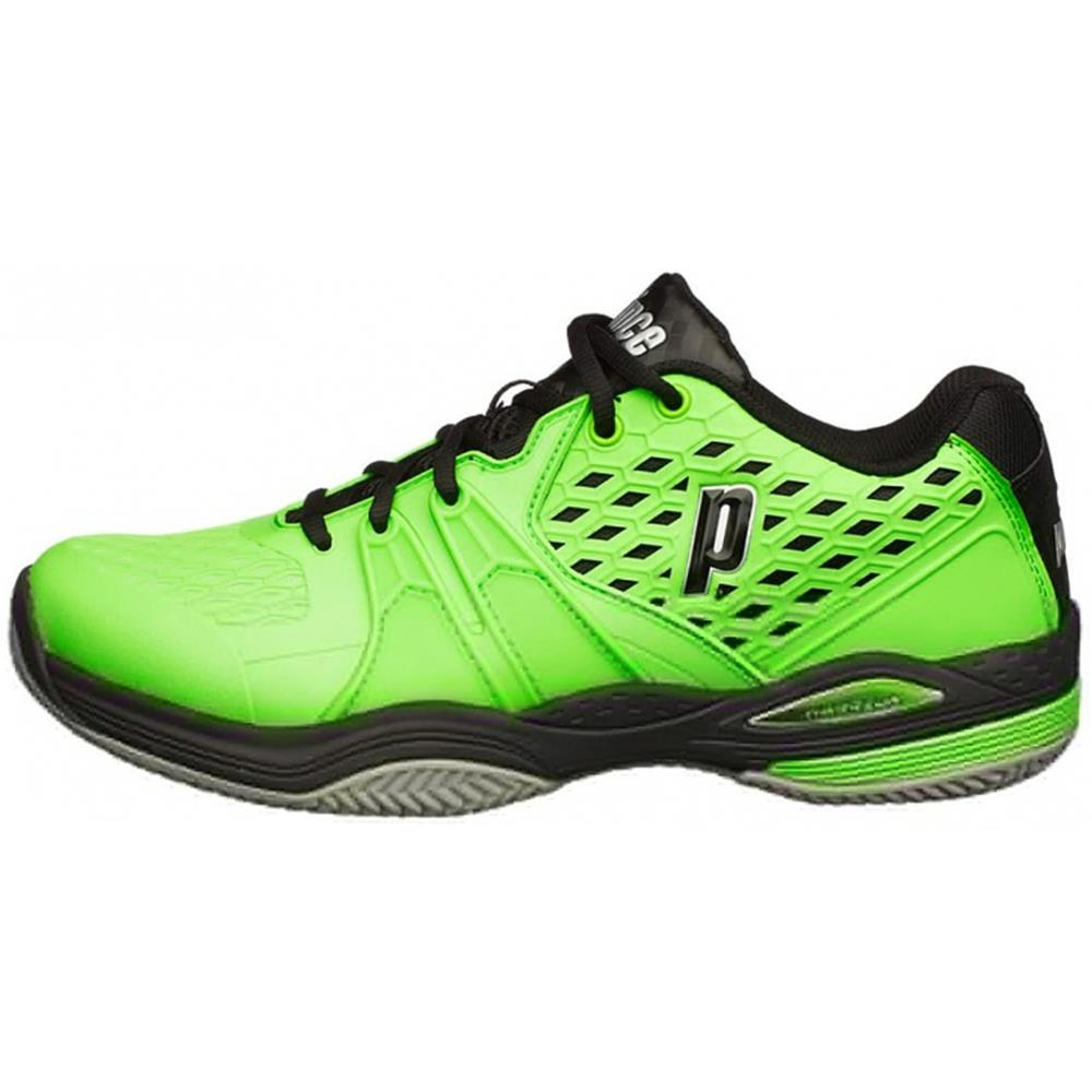 Prince-Warrior-Clay-Court-All-Court-Herren-Tennisschuhe-Tennis-Schuhe-Sportschuh