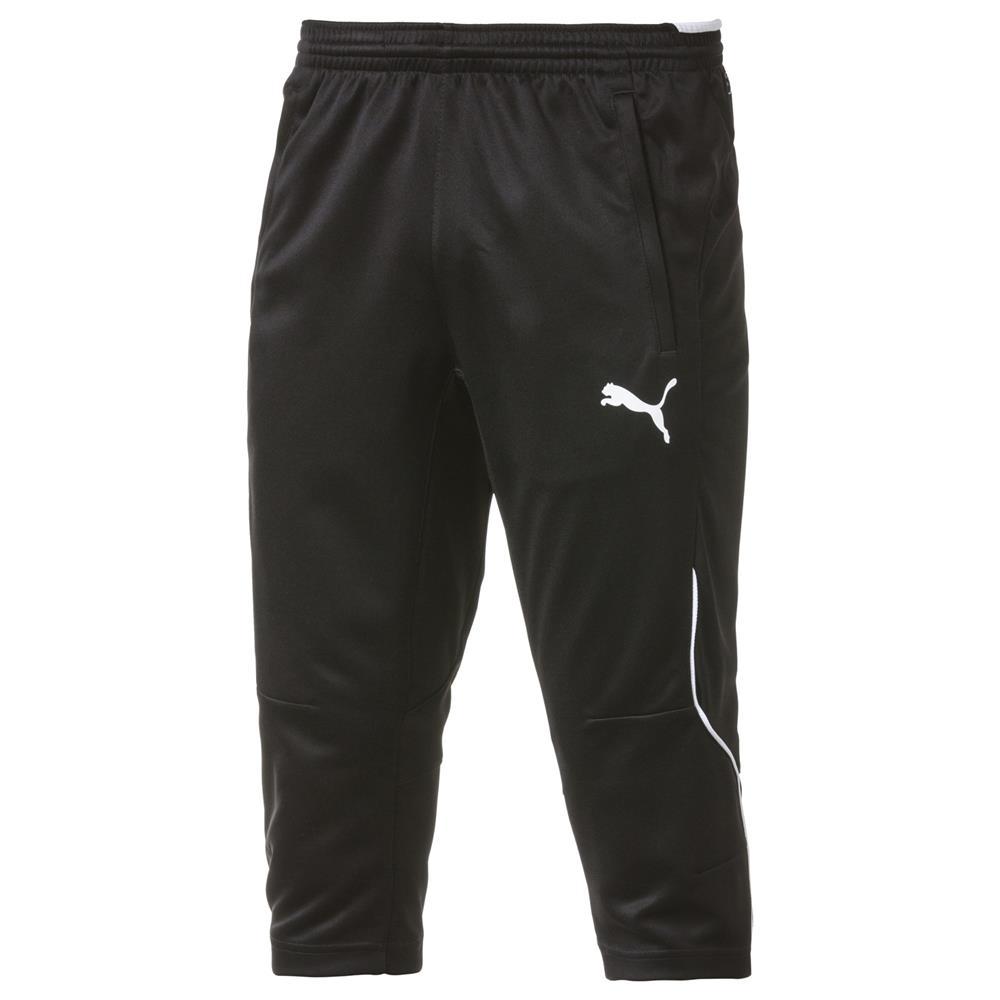 Puma-3-4-Training-Pant-Herren-Hose-Trainingshose-Sporthose-Fussball-Fitness