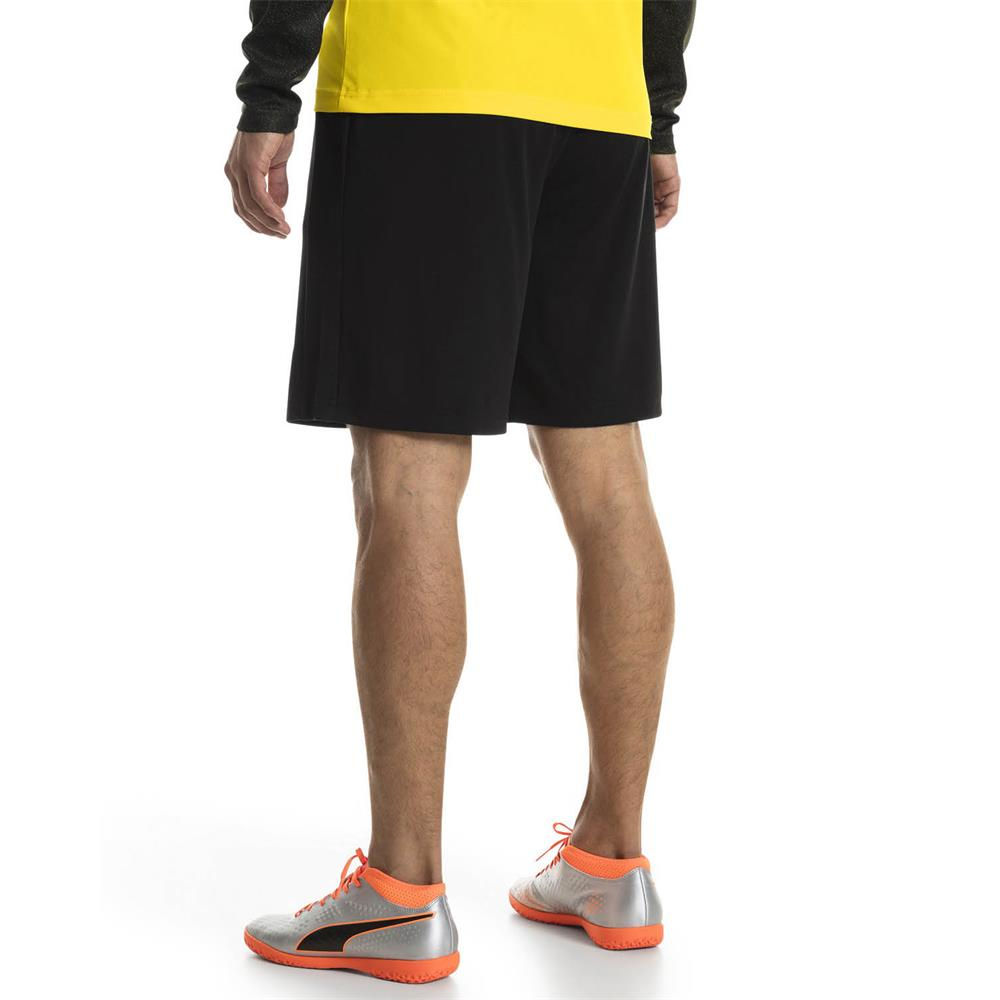Indexbild 8 - Puma BVB Dortmund Home Replica Shorts Kurze Hose Trainingshose Sporthose 18/19