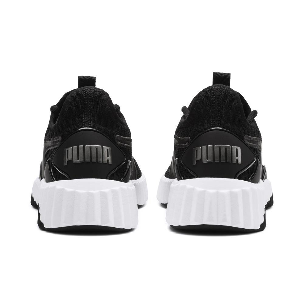 Puma-Defy-Damen-Sneaker-Schuhe-Turnschuhe-Fitnessschuhe-Sportschuhe Indexbild 4