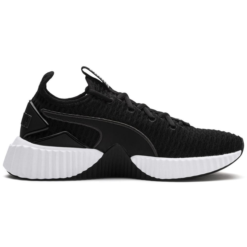 Puma-Defy-Damen-Sneaker-Schuhe-Turnschuhe-Fitnessschuhe-Sportschuhe Indexbild 5