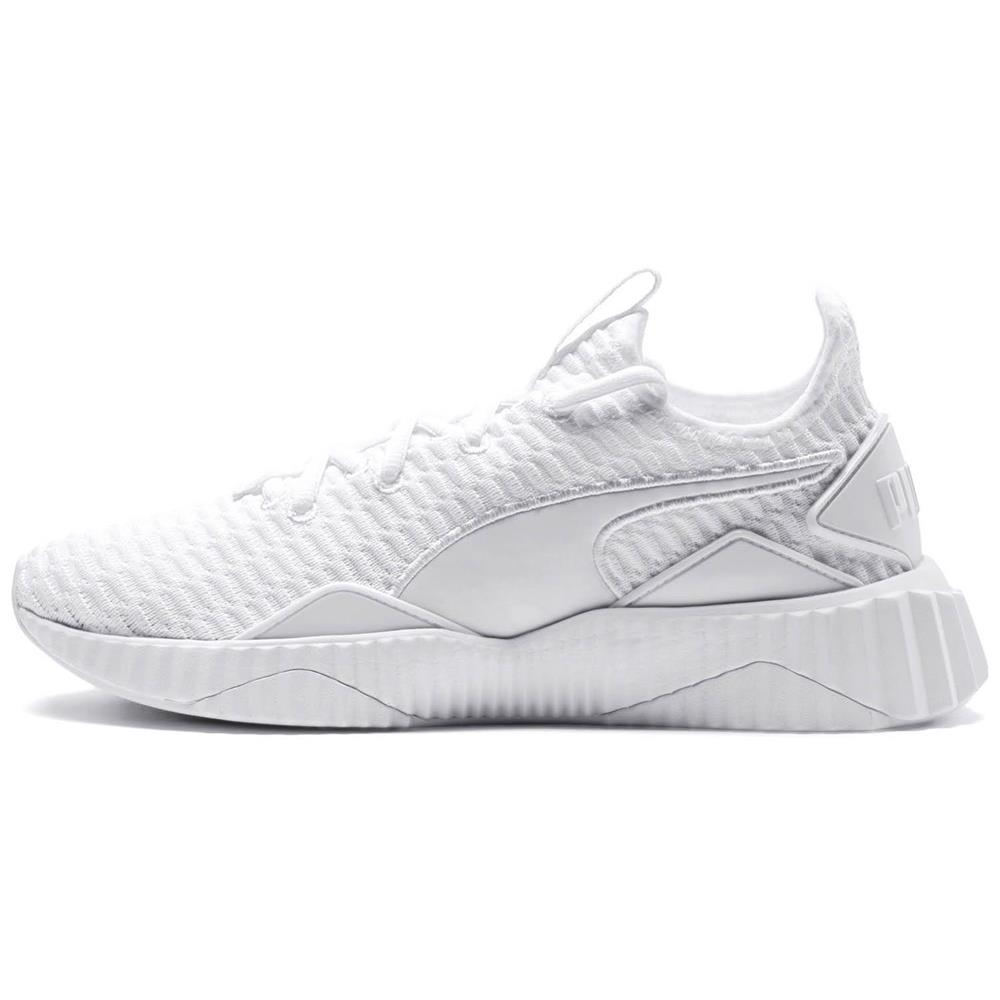 Puma-Defy-Damen-Sneaker-Schuhe-Turnschuhe-Fitnessschuhe-Sportschuhe Indexbild 10