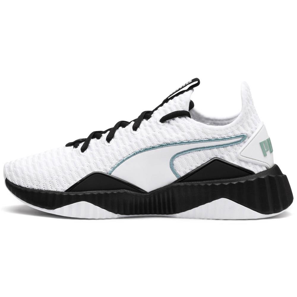 Puma-Defy-Damen-Sneaker-Schuhe-Turnschuhe-Fitnessschuhe-Sportschuhe Indexbild 16