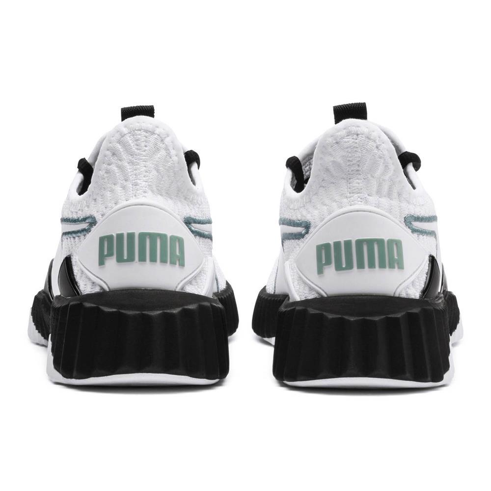 Puma-Defy-Damen-Sneaker-Schuhe-Turnschuhe-Fitnessschuhe-Sportschuhe Indexbild 17
