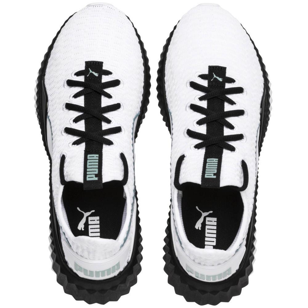 Puma-Defy-Damen-Sneaker-Schuhe-Turnschuhe-Fitnessschuhe-Sportschuhe Indexbild 19