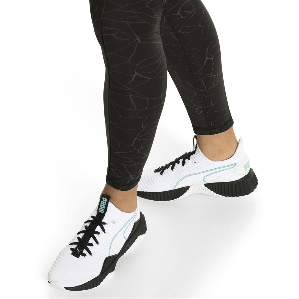 Puma-Defy-Damen-Sneaker-Schuhe-Turnschuhe-Fitnessschuhe-Sportschuhe Indexbild 21