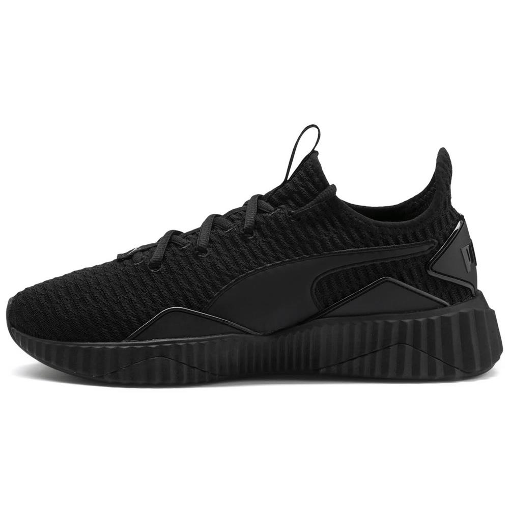 Puma-Defy-Damen-Sneaker-Schuhe-Turnschuhe-Fitnessschuhe-Sportschuhe Indexbild 23