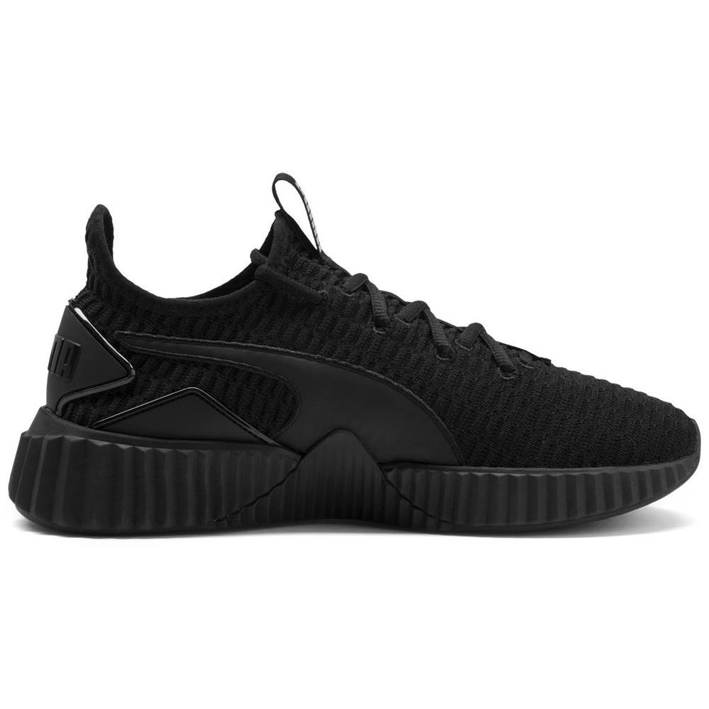 Puma-Defy-Damen-Sneaker-Schuhe-Turnschuhe-Fitnessschuhe-Sportschuhe Indexbild 25