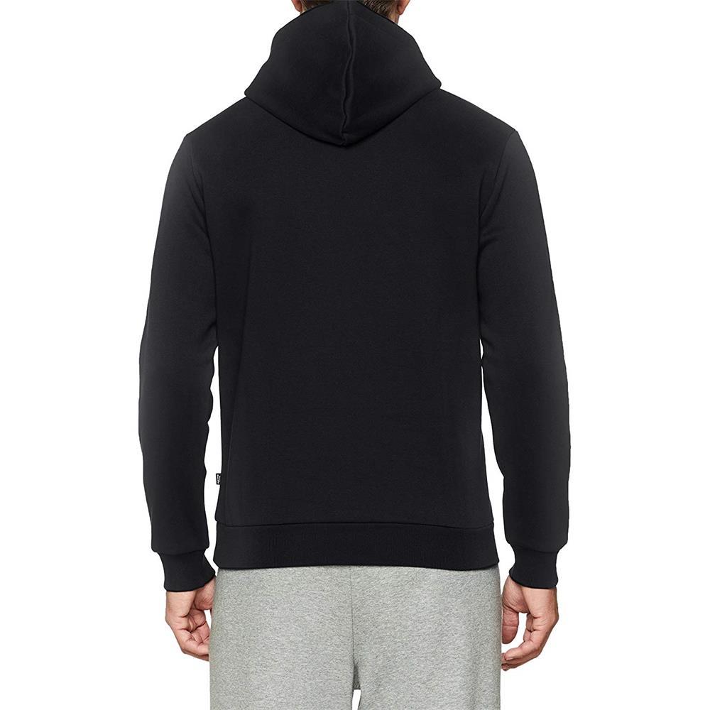 Puma-Ess-Hoody-Fleece-Hoodie-Herren-Classic-Sweatshirt-Kapuzenpullover-Pullover