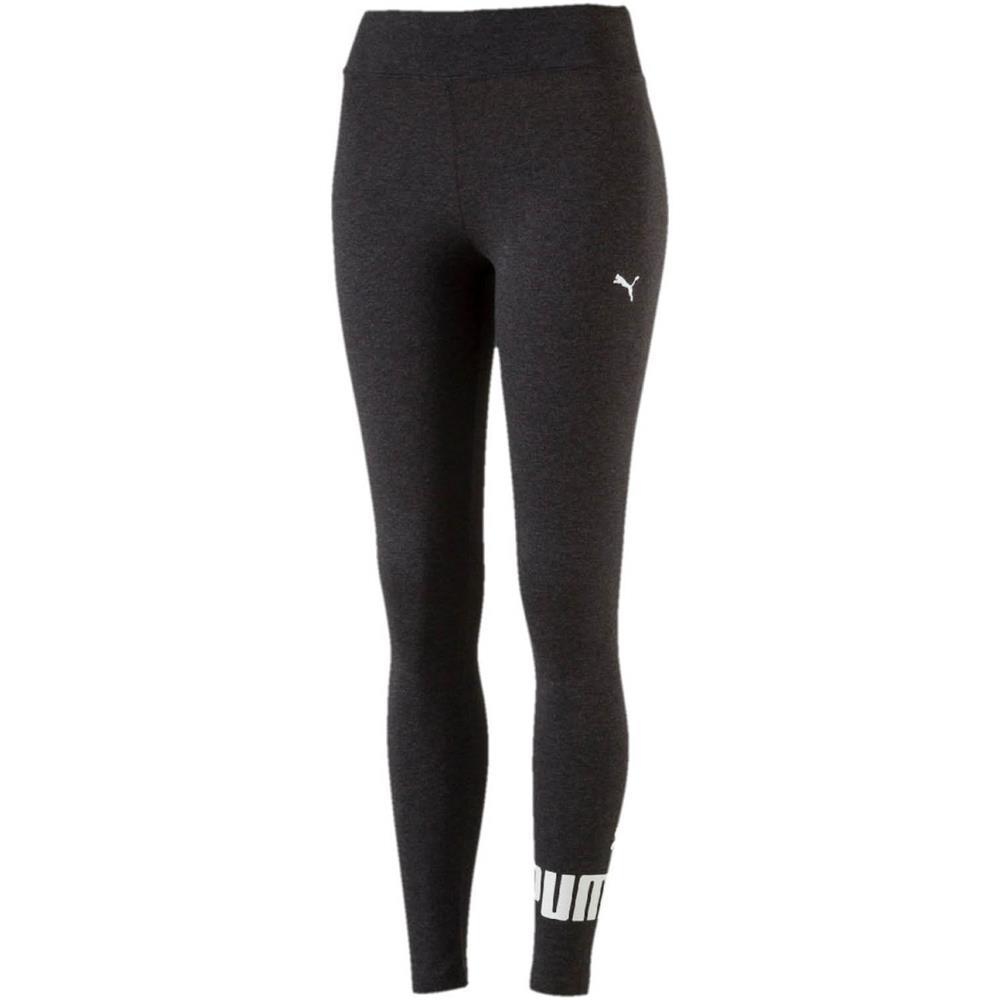 Puma-ESS-No-1-Logo-Legging-Damen-Tights-Hose-Jogginghose-Trainingshose-Sporthose