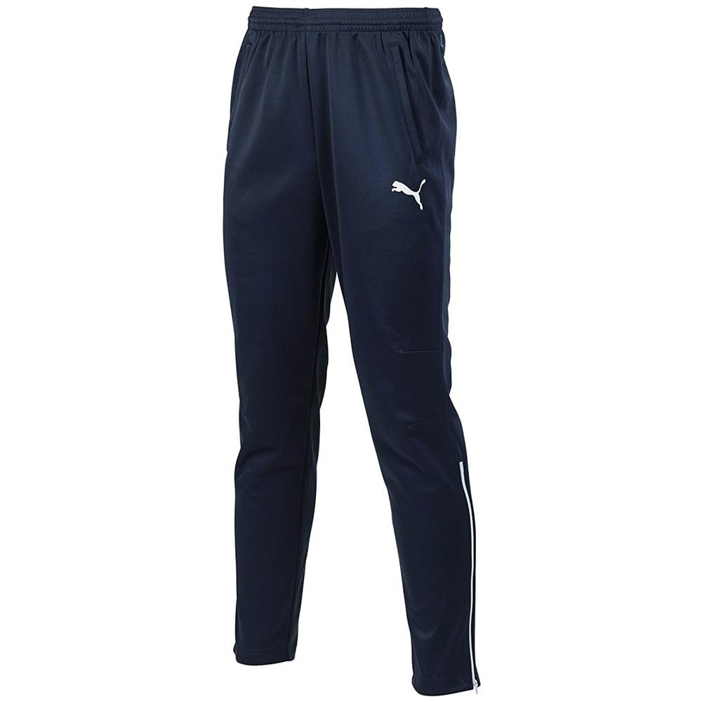 Puma-Training-ENTRY-Hose-Herren-Trainingshose-Jogginghose-Sporthose Indexbild 5