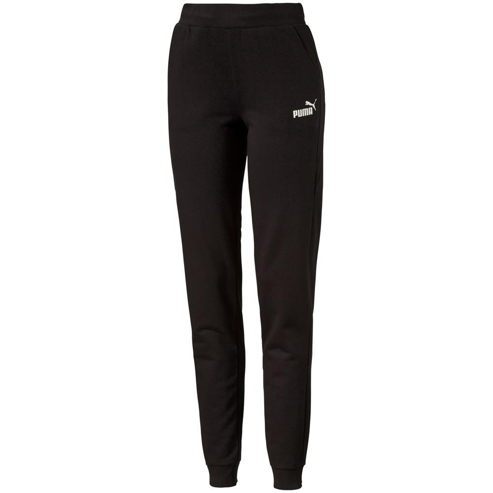Puma-ESS-No-1-Sweat-Pant-TR-Hose-Sporthose-Jogginghose-Trainingshose