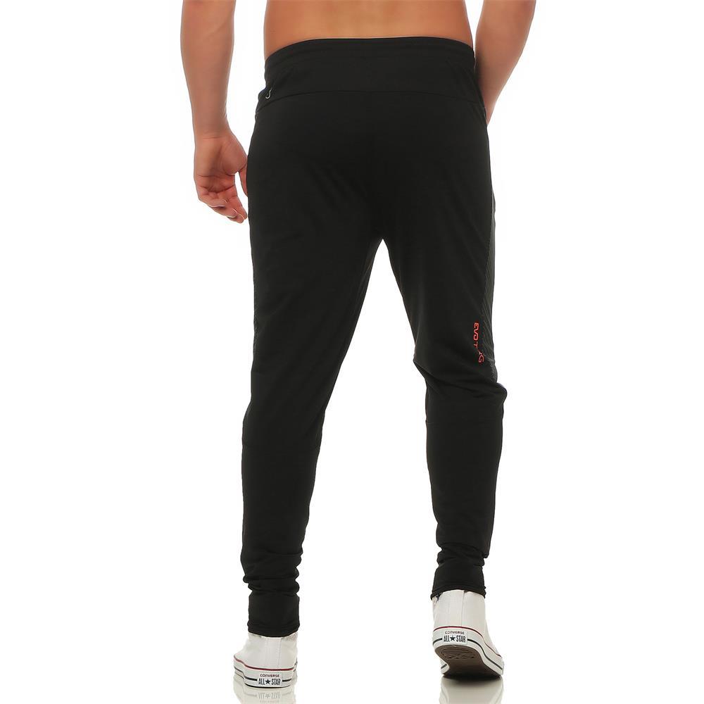 Puma-IT-evoTRG-Pant-Tech-Herren-Hose-Jogginghose-Trainingshose-Sporthose