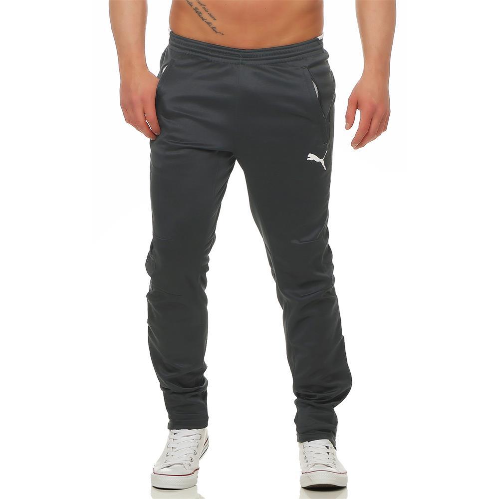 Puma-Training-Pant-Herren-Hose-Jogginghose-Trainingshose-Sporthose-Fussball