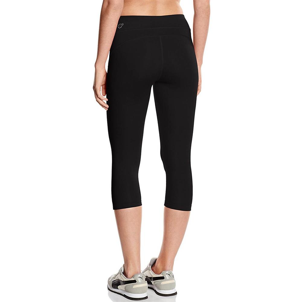 Puma-WT-Essential-3-4-Damen-Tights-Hose-Jogginghose-Trainingshose-Sporthose Indexbild 3