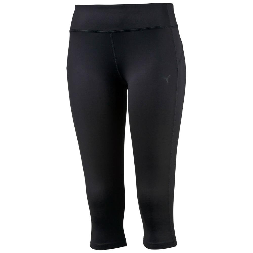 Puma-WT-Essential-3-4-Damen-Tights-Hose-Jogginghose-Trainingshose-Sporthose Indexbild 4