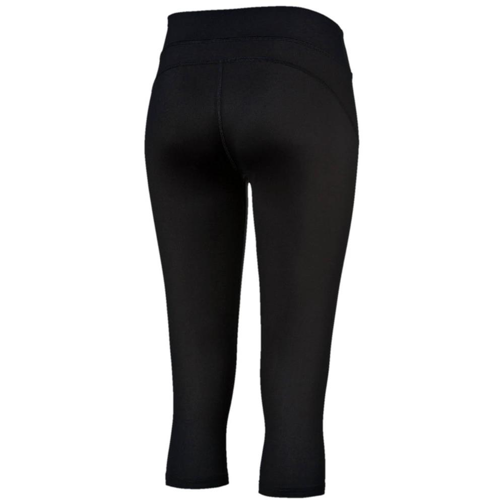 Puma-WT-Essential-3-4-Damen-Tights-Hose-Jogginghose-Trainingshose-Sporthose Indexbild 5