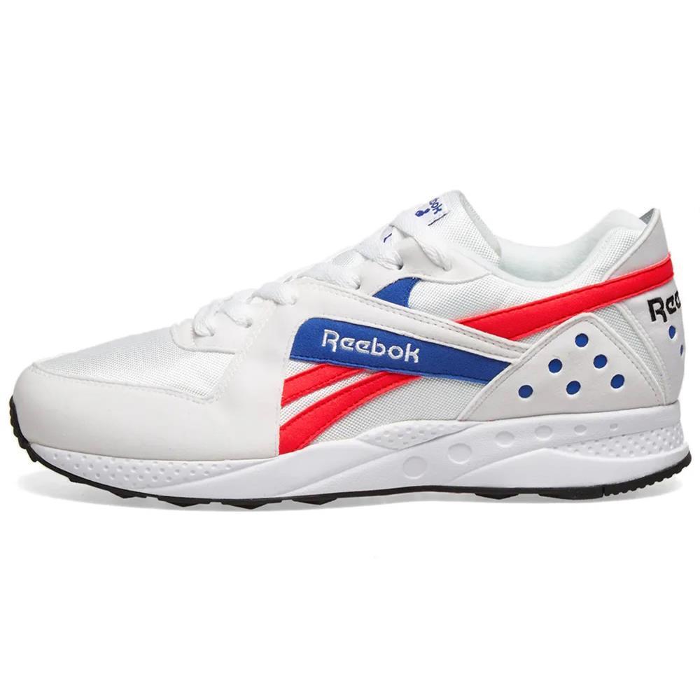 Reebok-Classic-Pyro-Herren-Sneaker-Schuhe-Retro-Sportschuhe-Turnschuhe Indexbild 4