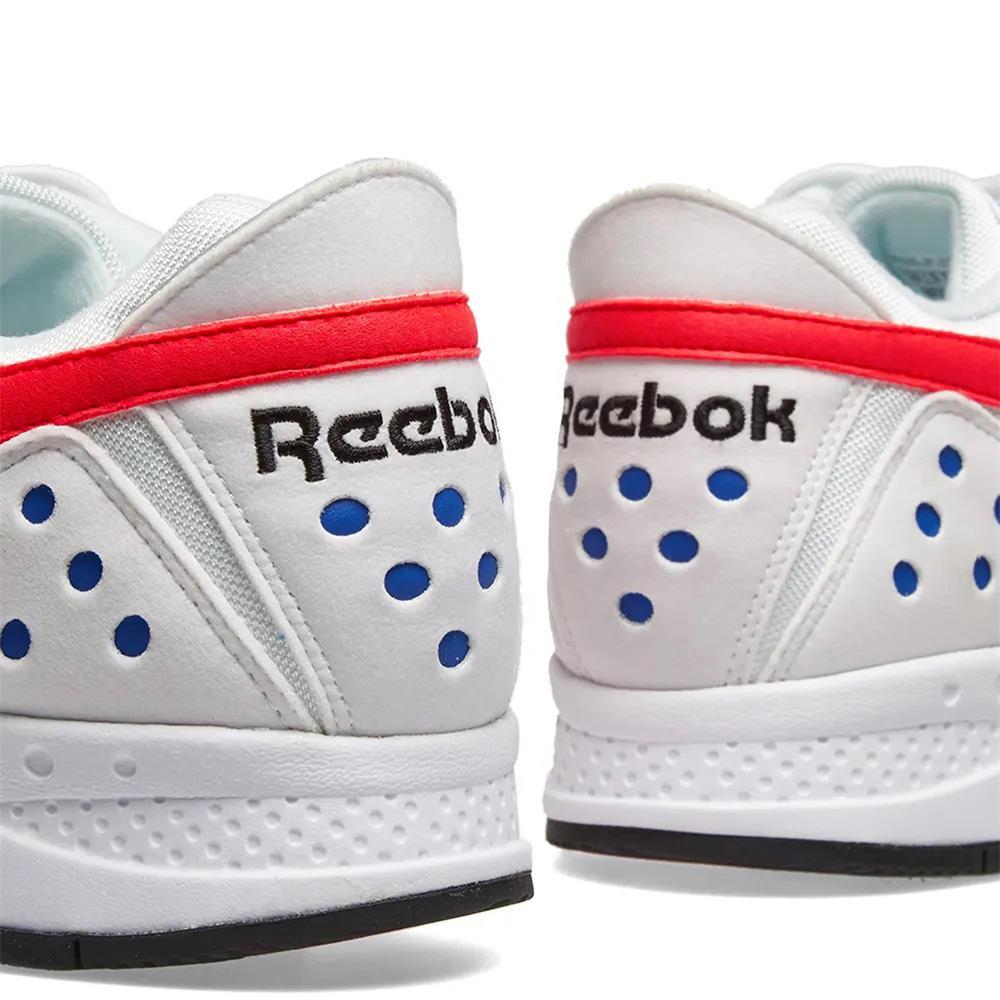 Indexbild 6 - Reebok Classic Pyro Herren Sneaker Schuhe Retro Sportschuhe Turnschuhe