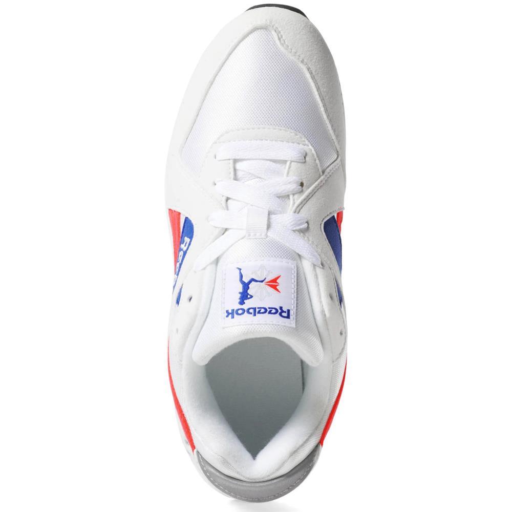 Reebok-Classic-Pyro-Herren-Sneaker-Schuhe-Retro-Sportschuhe-Turnschuhe Indexbild 7