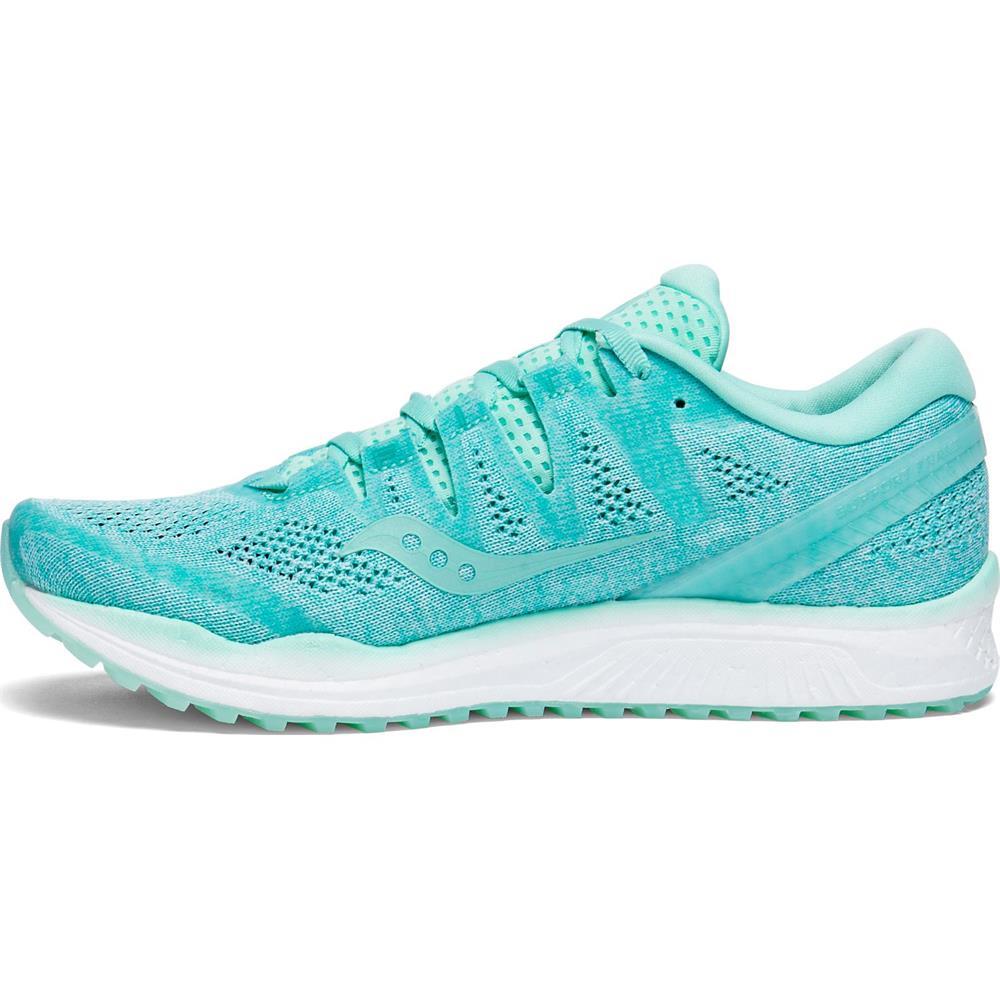 Saucony-Freedom-ISO-2-Damen-Laufschuhe-Running-Schuhe-Sportschuhe-Turnschuhe Indexbild 19