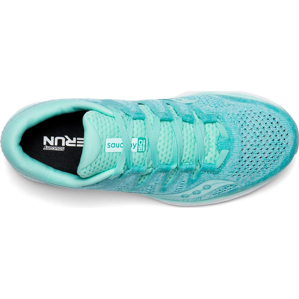 Saucony-Freedom-ISO-2-Damen-Laufschuhe-Running-Schuhe-Sportschuhe-Turnschuhe Indexbild 20