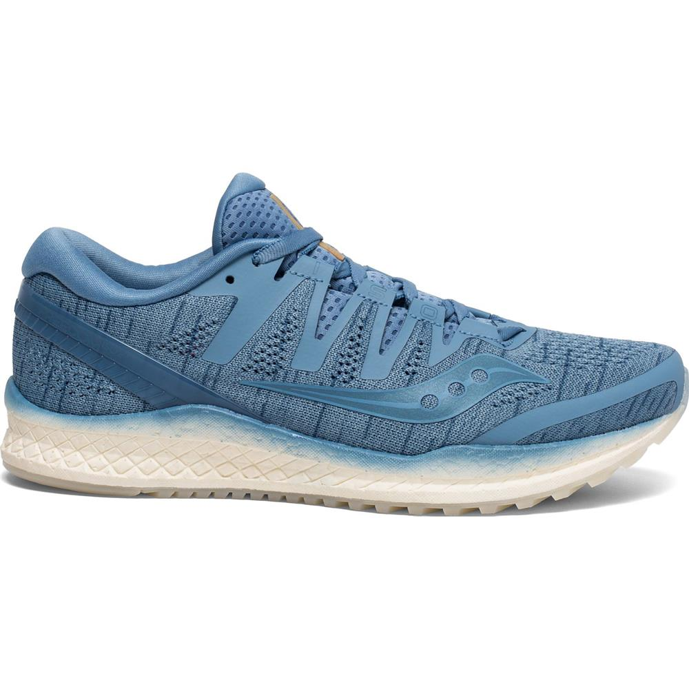 Saucony-Freedom-ISO-2-Damen-Laufschuhe-Running-Schuhe-Sportschuhe-Turnschuhe Indexbild 3