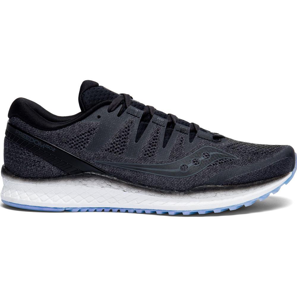 Saucony-Freedom-ISO-2-Herren-Laufschuhe-Running-Schuhe-Sportschuhe-Turnschuhe Indexbild 8