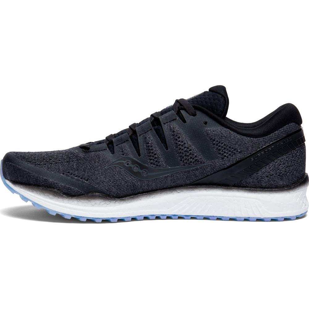 Saucony-Freedom-ISO-2-Herren-Laufschuhe-Running-Schuhe-Sportschuhe-Turnschuhe Indexbild 9