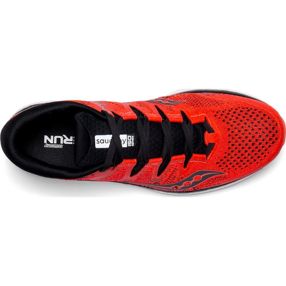 Saucony-Freedom-ISO-2-Herren-Laufschuhe-Running-Schuhe-Sportschuhe-Turnschuhe Indexbild 5