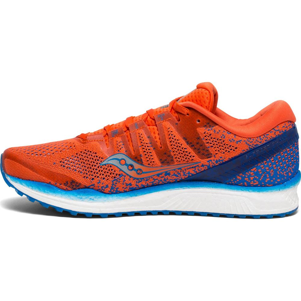 Saucony-Freedom-ISO-2-Herren-Laufschuhe-Running-Schuhe-Sportschuhe-Turnschuhe Indexbild 14