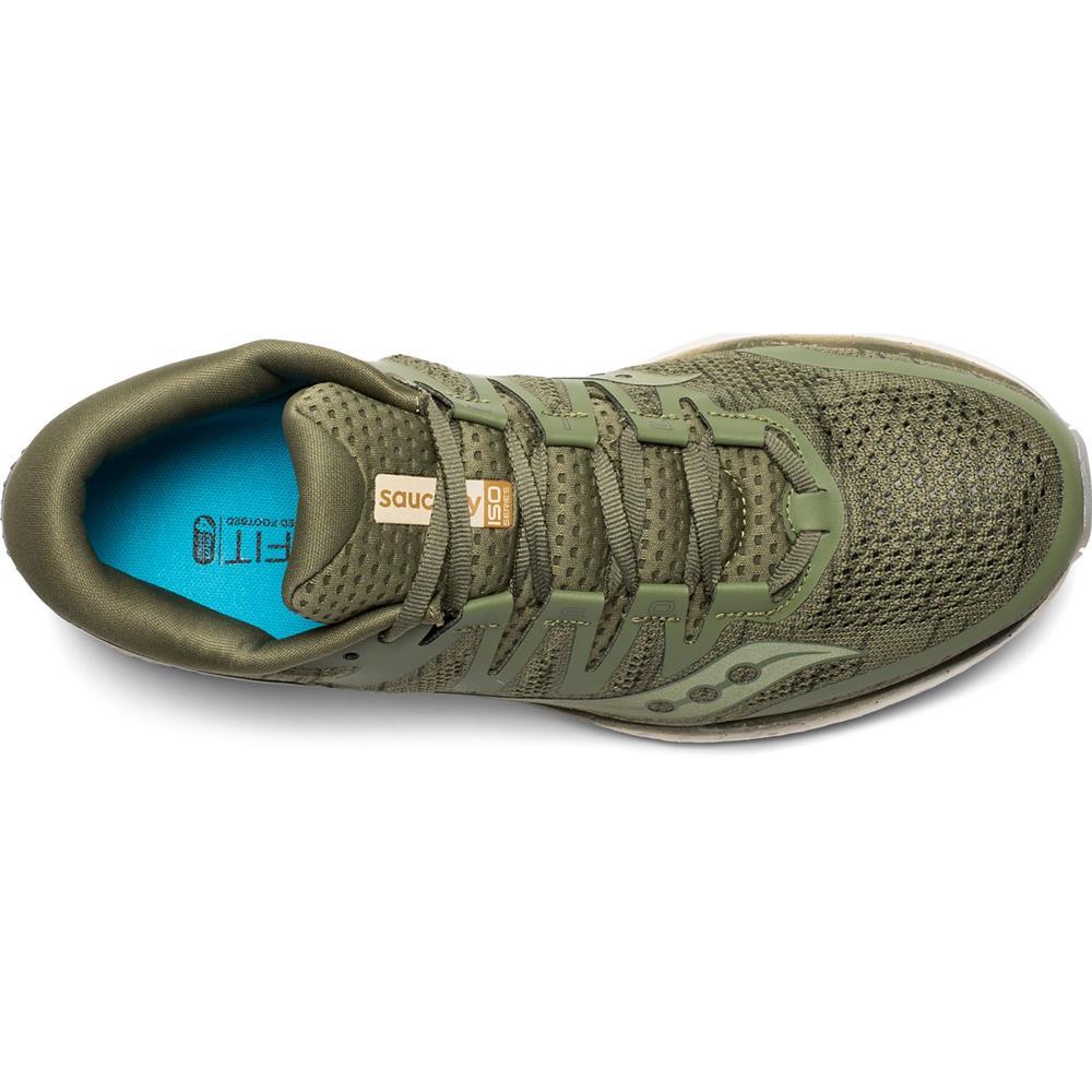 Saucony-Freedom-ISO-2-Herren-Laufschuhe-Running-Schuhe-Sportschuhe-Turnschuhe Indexbild 20