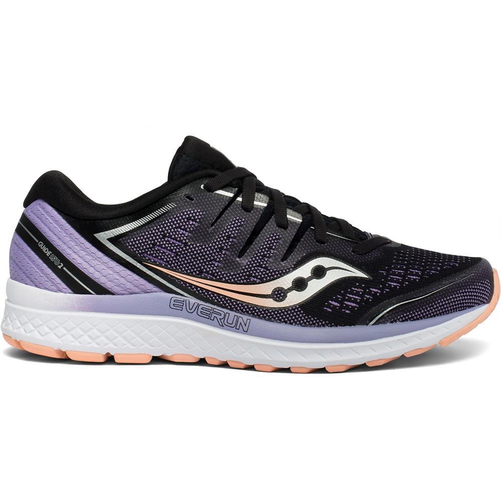 Saucony-Guide-ISO-2-Damen-Laufschuhe-Running-Schuhe-Sportschuhe-Turnschuhe Indexbild 8