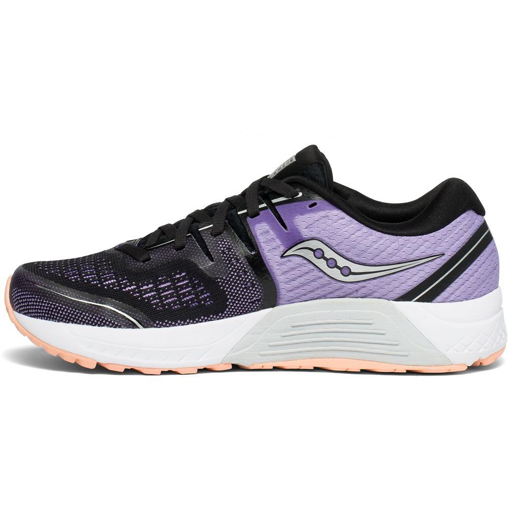 Saucony-Guide-ISO-2-Damen-Laufschuhe-Running-Schuhe-Sportschuhe-Turnschuhe Indexbild 9