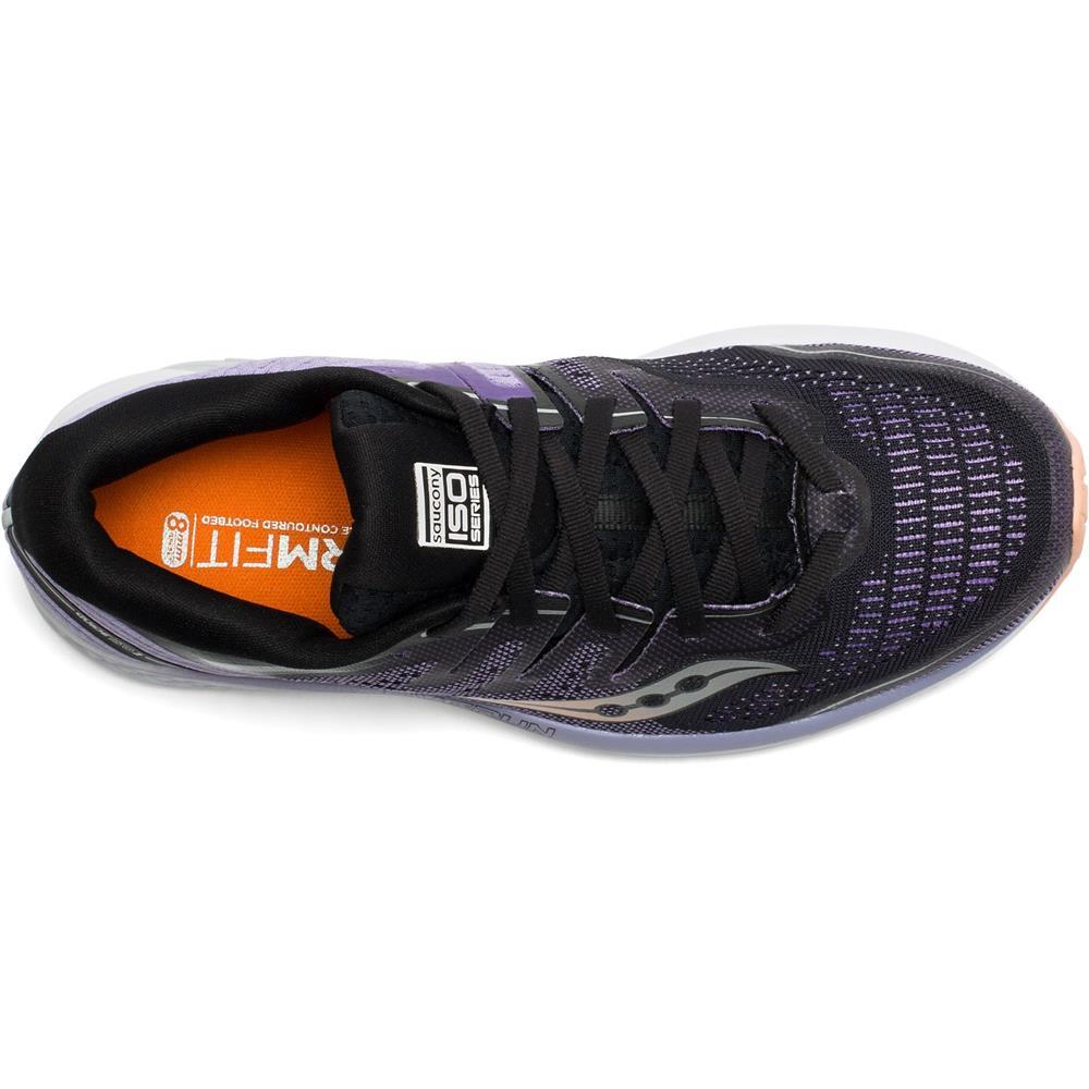 Saucony-Guide-ISO-2-Damen-Laufschuhe-Running-Schuhe-Sportschuhe-Turnschuhe Indexbild 10