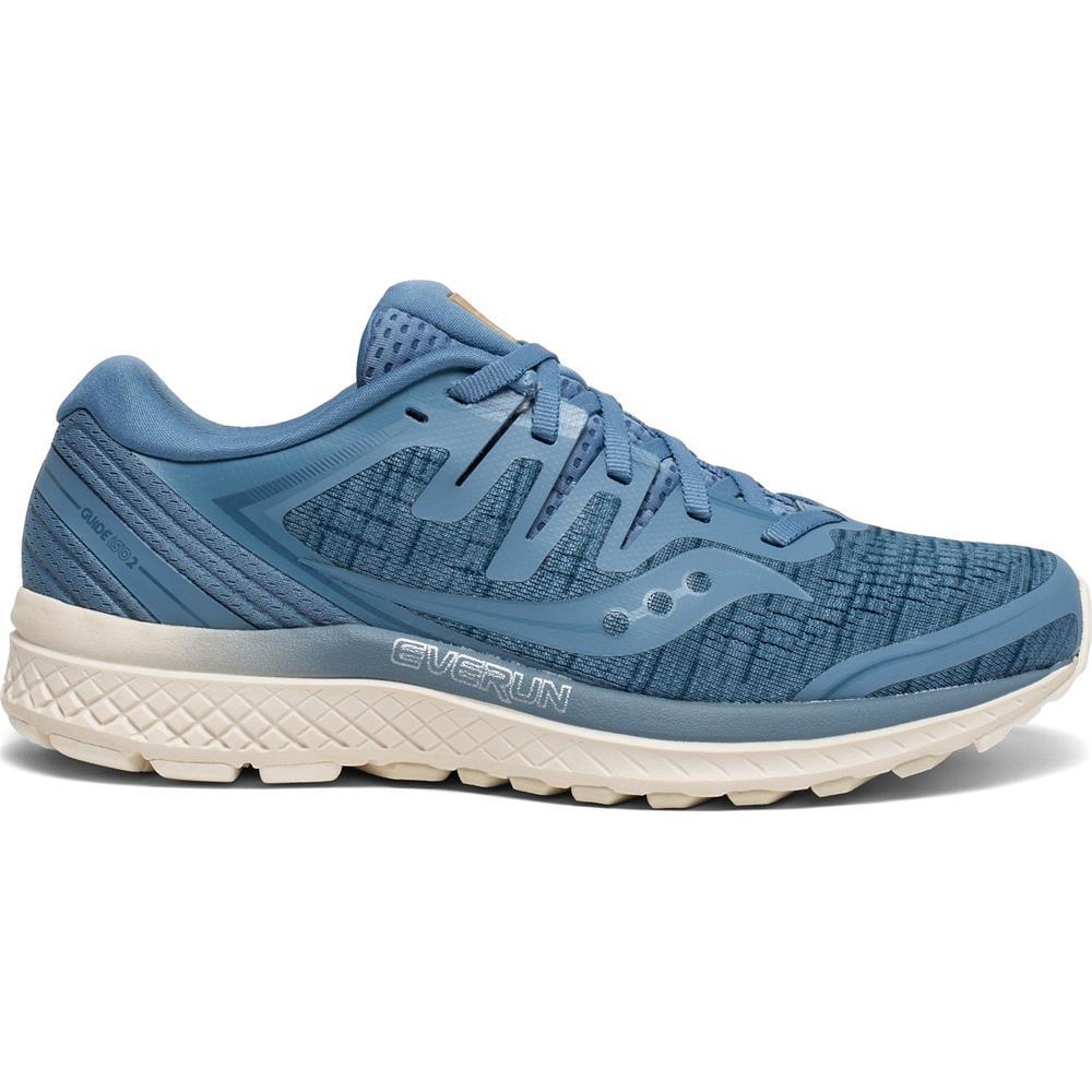 Saucony-Guide-ISO-2-Damen-Laufschuhe-Running-Schuhe-Sportschuhe-Turnschuhe Indexbild 3