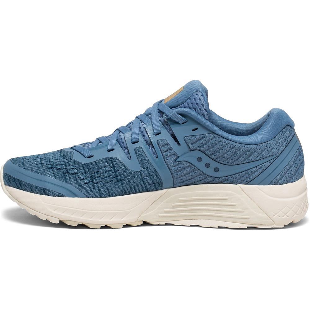 Saucony-Guide-ISO-2-Damen-Laufschuhe-Running-Schuhe-Sportschuhe-Turnschuhe Indexbild 4