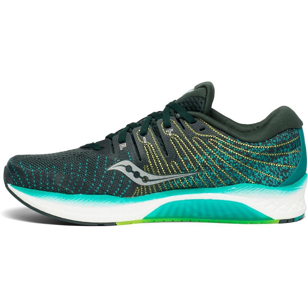 Saucony Liberty ISO 2 Damen Laufschuhe Running Schuhe Sportschuhe Turnschuhe
