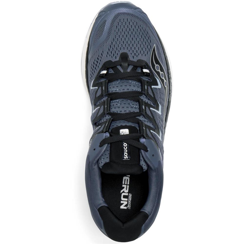 Saucony-Triumph-ISO-4-Herren-Laufschuhe-Running-Schuhe-Sportschuhe-Turnschuhe Indexbild 5