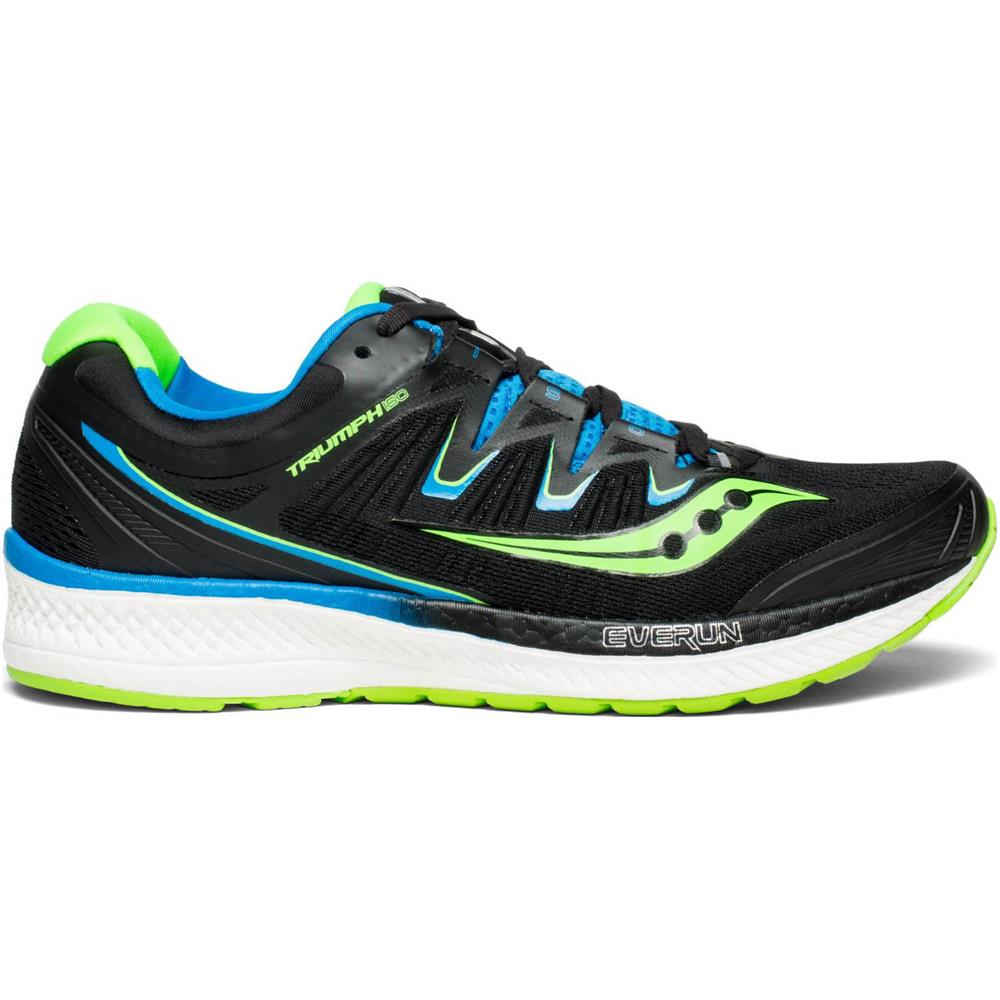 Saucony-Triumph-ISO-4-Herren-Laufschuhe-Running-Schuhe-Sportschuhe-Turnschuhe Indexbild 8