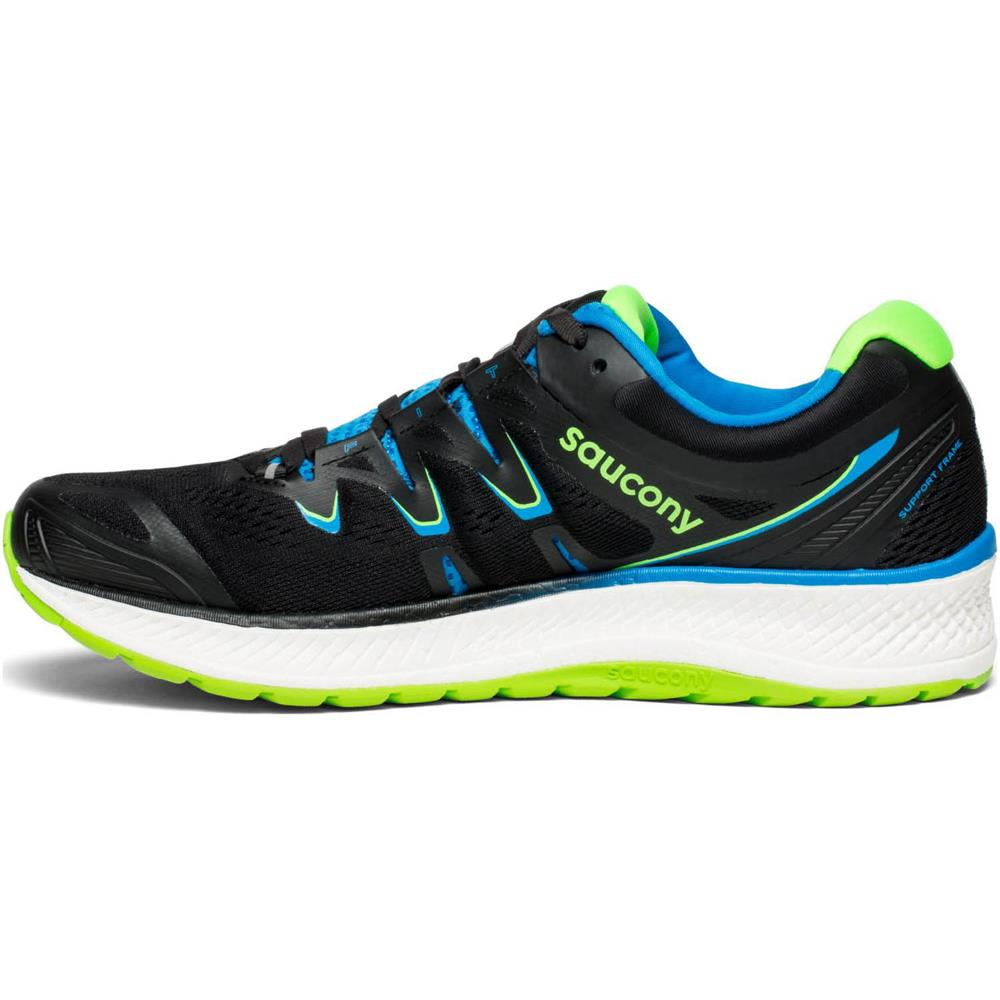 Saucony-Triumph-ISO-4-Herren-Laufschuhe-Running-Schuhe-Sportschuhe-Turnschuhe Indexbild 9