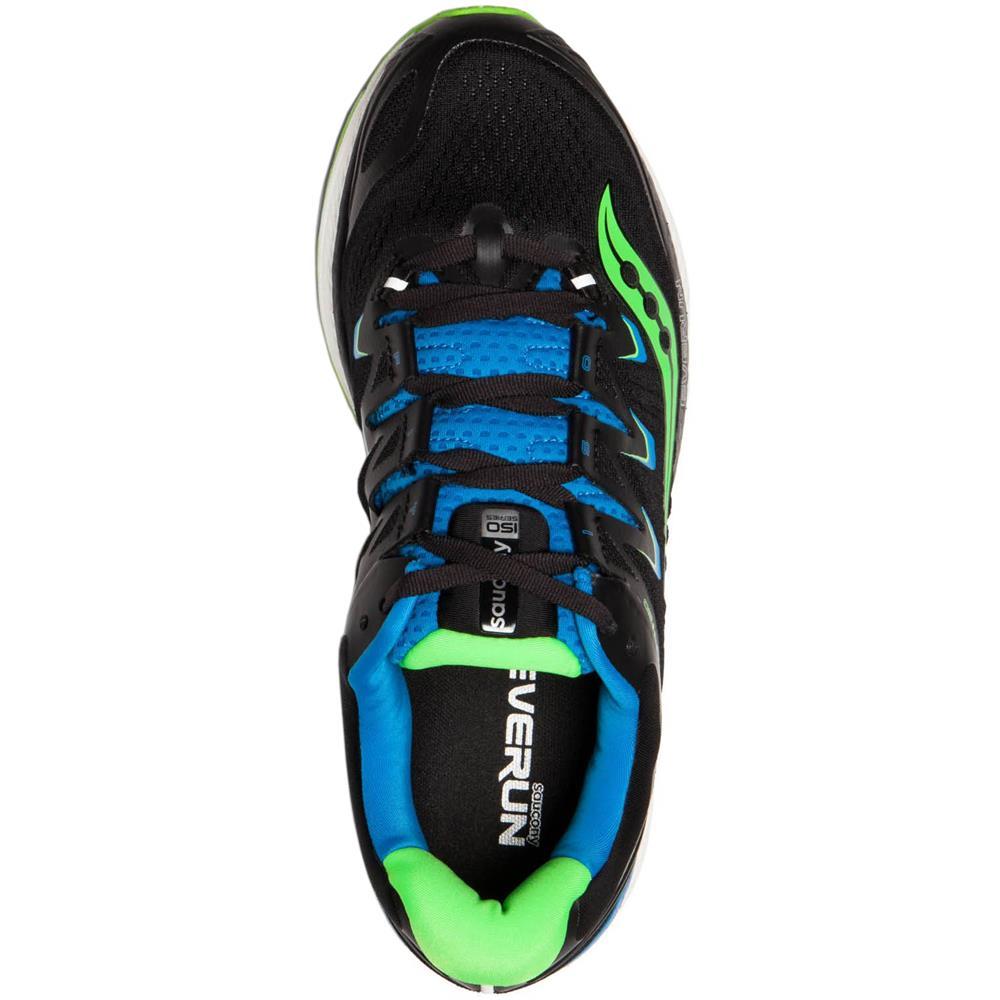 Saucony-Triumph-ISO-4-Herren-Laufschuhe-Running-Schuhe-Sportschuhe-Turnschuhe Indexbild 10